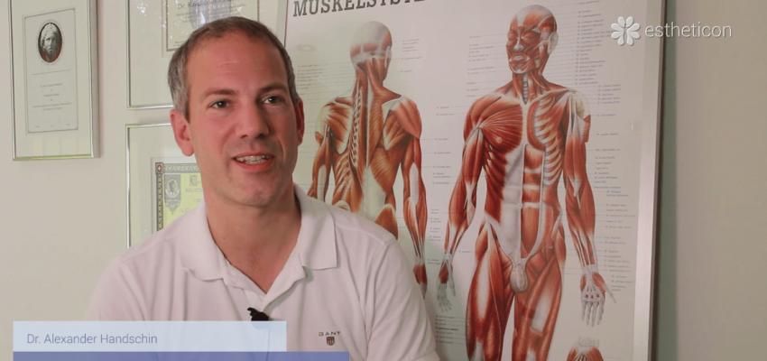 Interview mit Dr. Alexander Handschin (Hamburg) von Estheticon.de