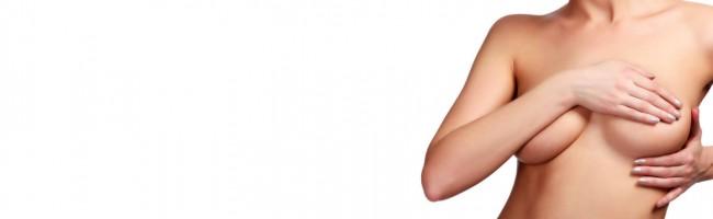 Brustvergrösserung, kleinere Implantate im Trend